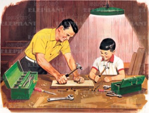 """Handling Tools"""